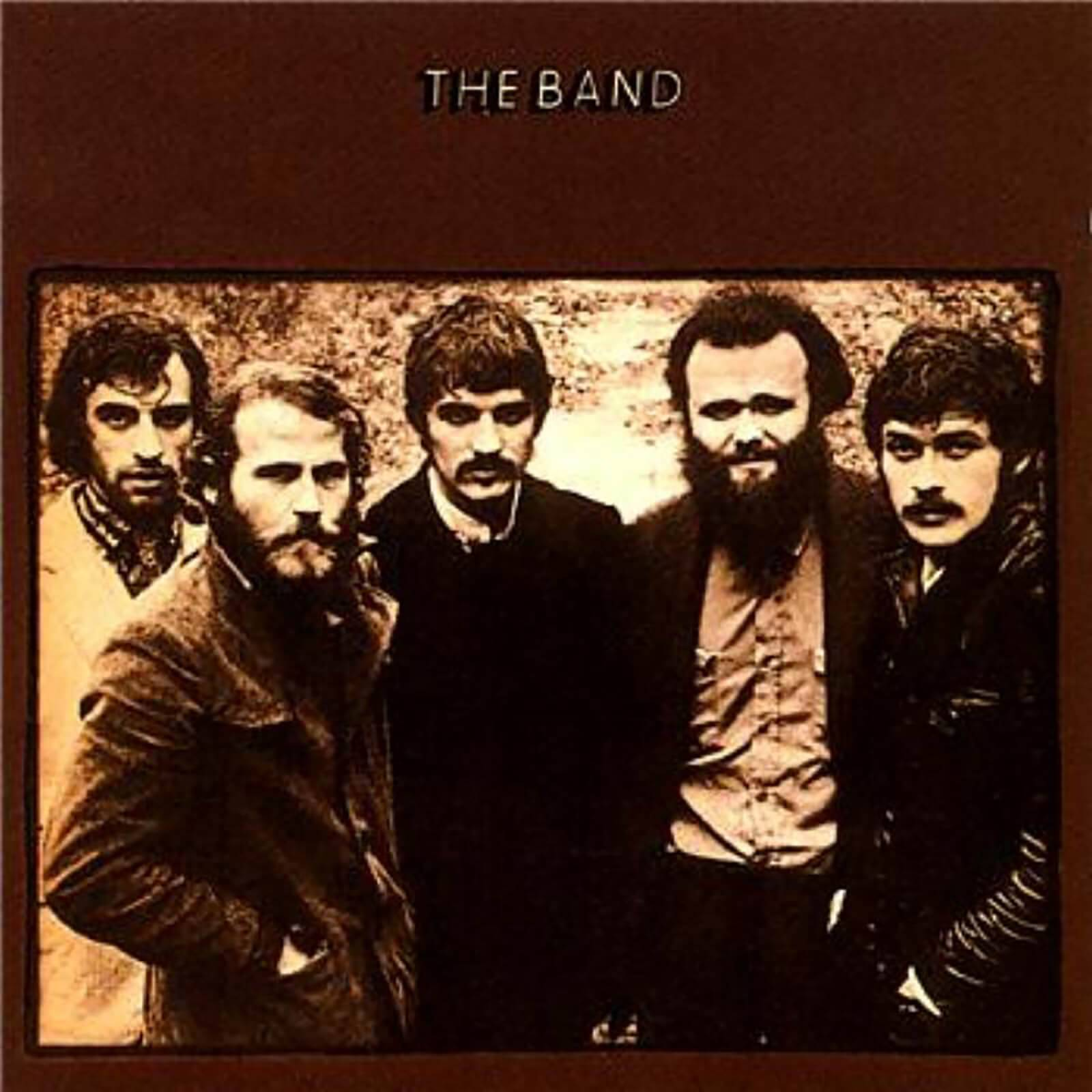 UMC - Capitol The Band - The Band 12 Inch LP