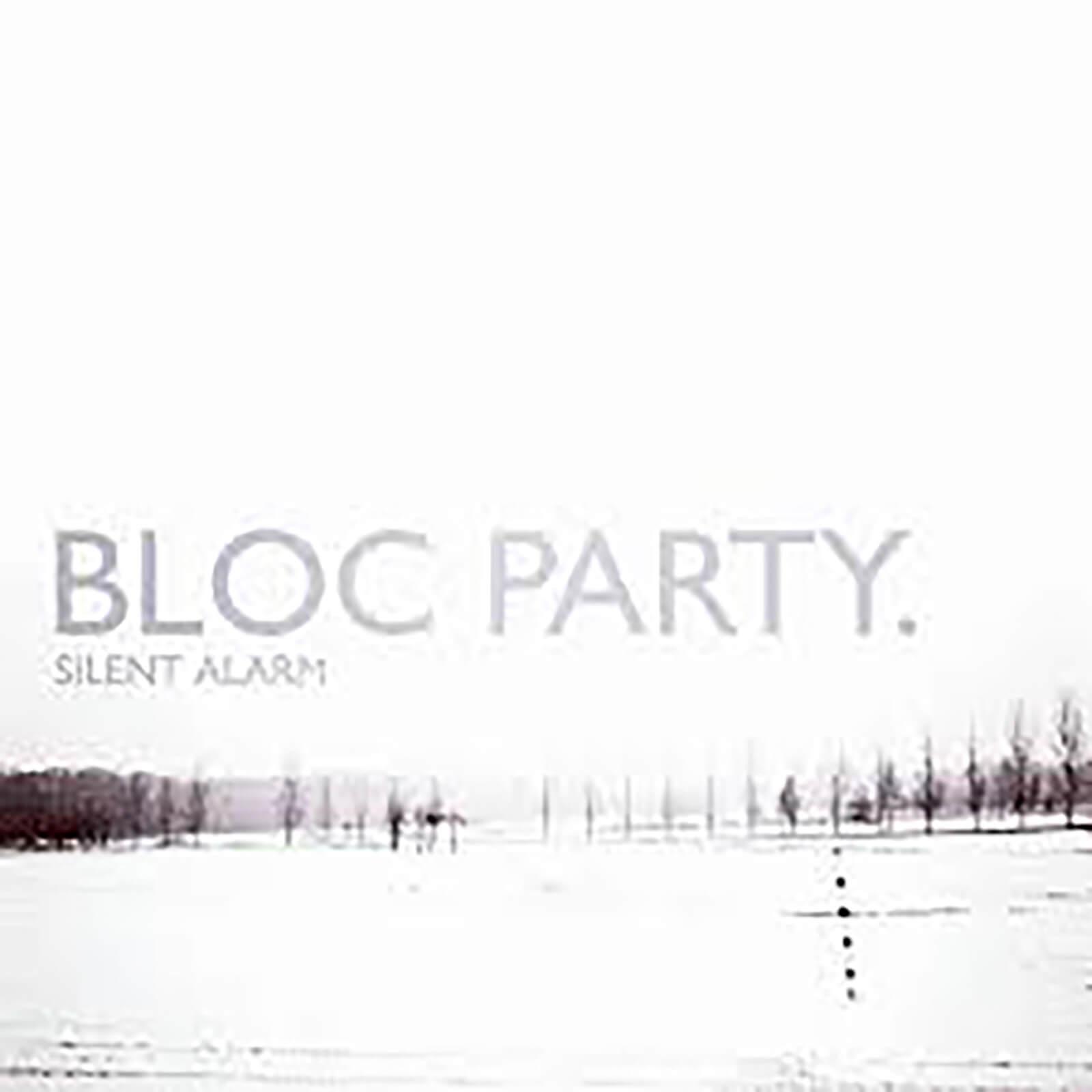 Bloc Party - Silent Alarm LP