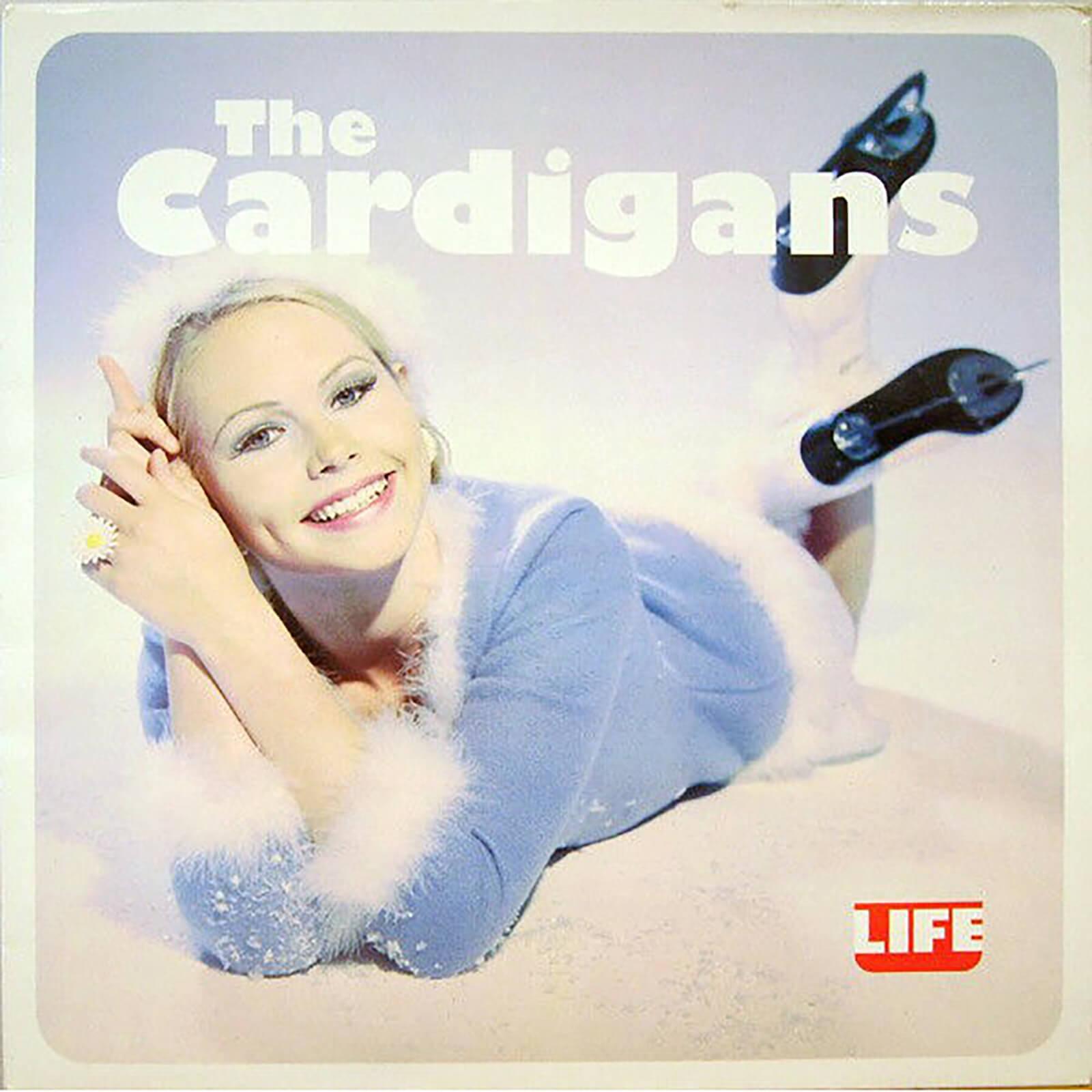 The Cardigans - Life LP