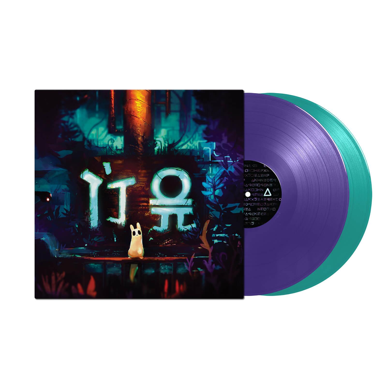 Black Screen Records - Rain World: Original Soundtrack 2xLP