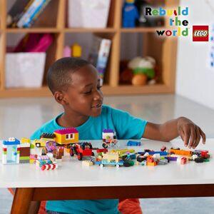 Lego Classic: Bricks on a Roll Construction Set (10715)