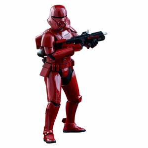 Hot Toys Star Wars Episode IX Movie Masterpiece Action Figure 1/6 Sith Jet Trooper 31 cm