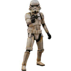 Hot Toys Star Wars The Mandalorian Action Figure 1/6 Remnant Stormtrooper 30 cm