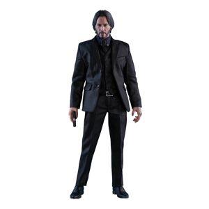 Hot Toys John Wick Chapter 2 Movie Masterpiece Action Figure 1/6 John Wick 31 cm