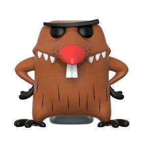Pop! Vinyl Nickelodeon Angry Beavers Dagget Pop! Vinyl Figure