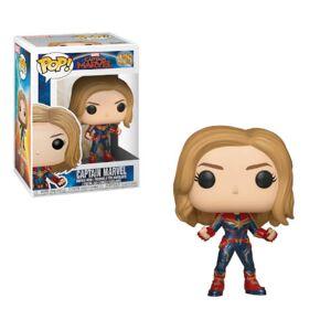 Pop! Vinyl Marvel Captain Marvel Pop! Vinyl Figure