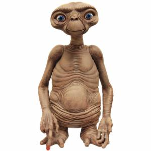 NECA E.T. The Extraterrestrial - Prop Replica - Stunt Puppet Replica
