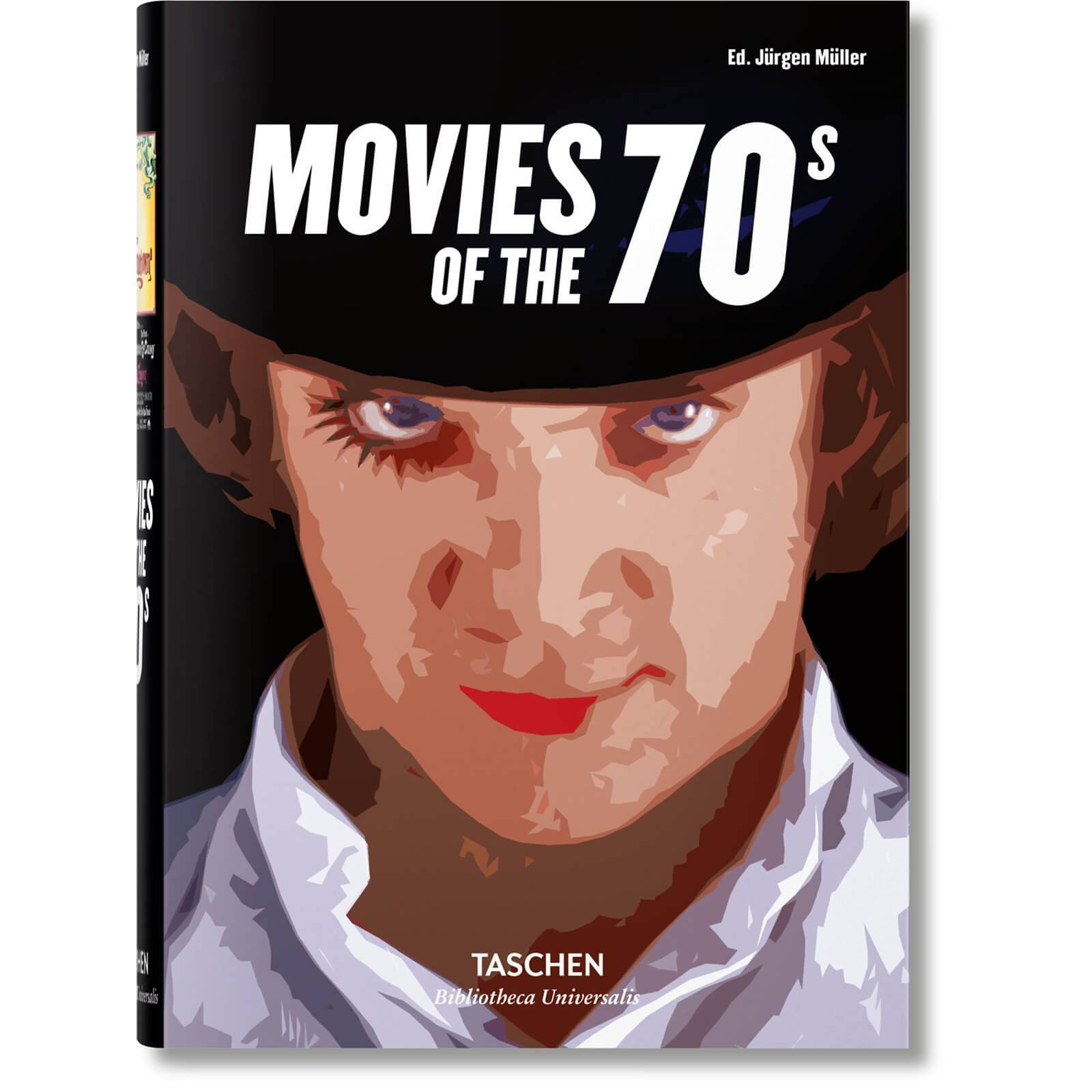 Taschen Movies of the 70s (Hardcover)