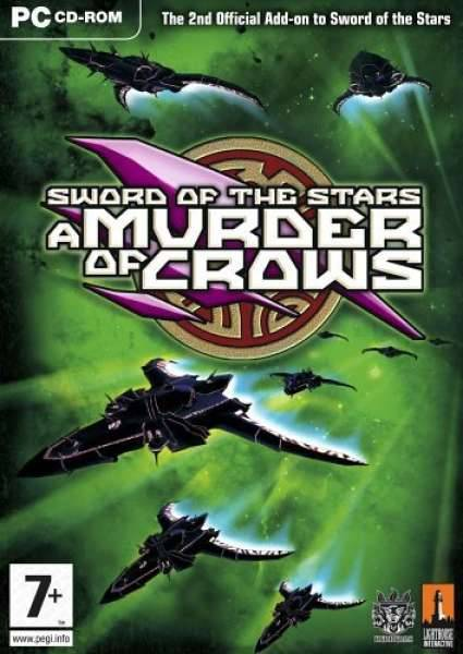 Lighthouse Interactive Sword Of The Stars - A Murder Of Crows