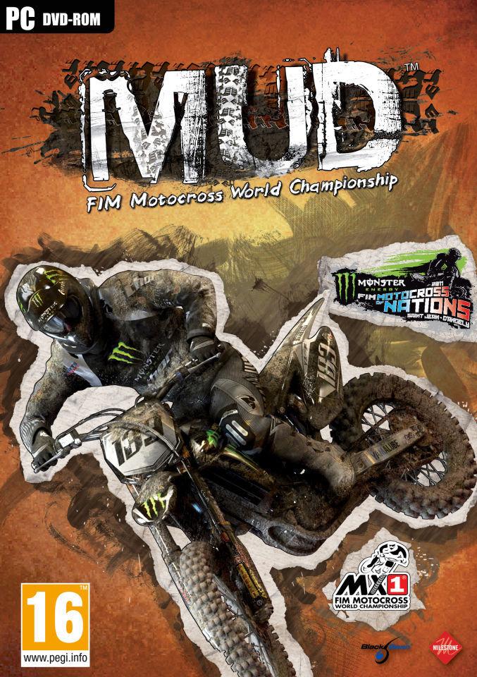Milestone MUD: FIM Motocross World Championship