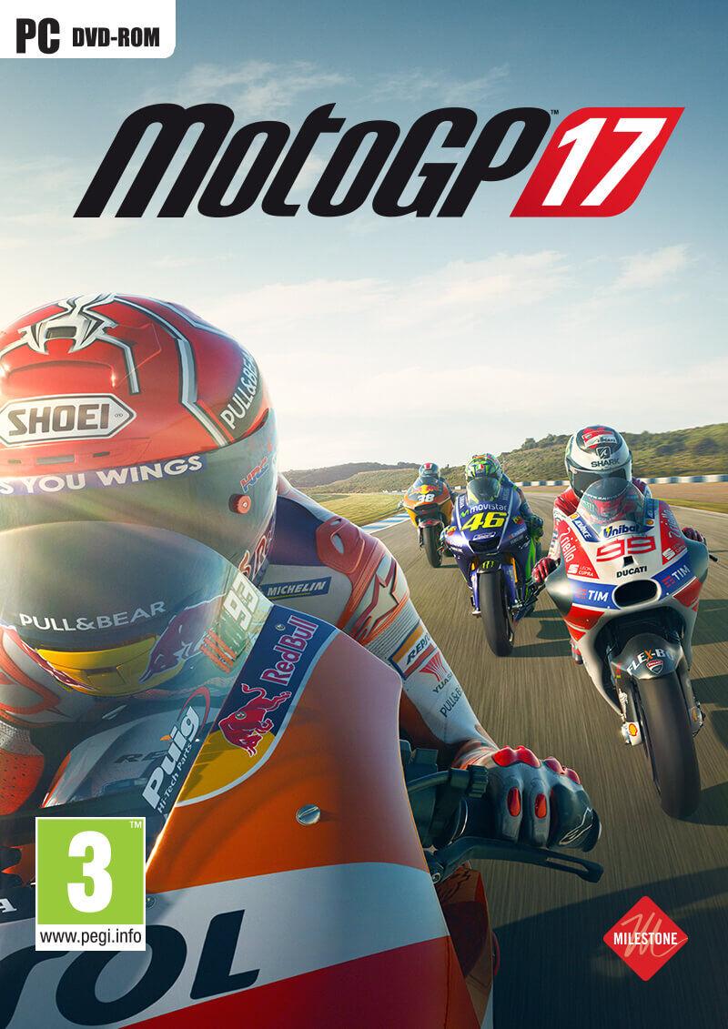 Milestone MotoGP™17