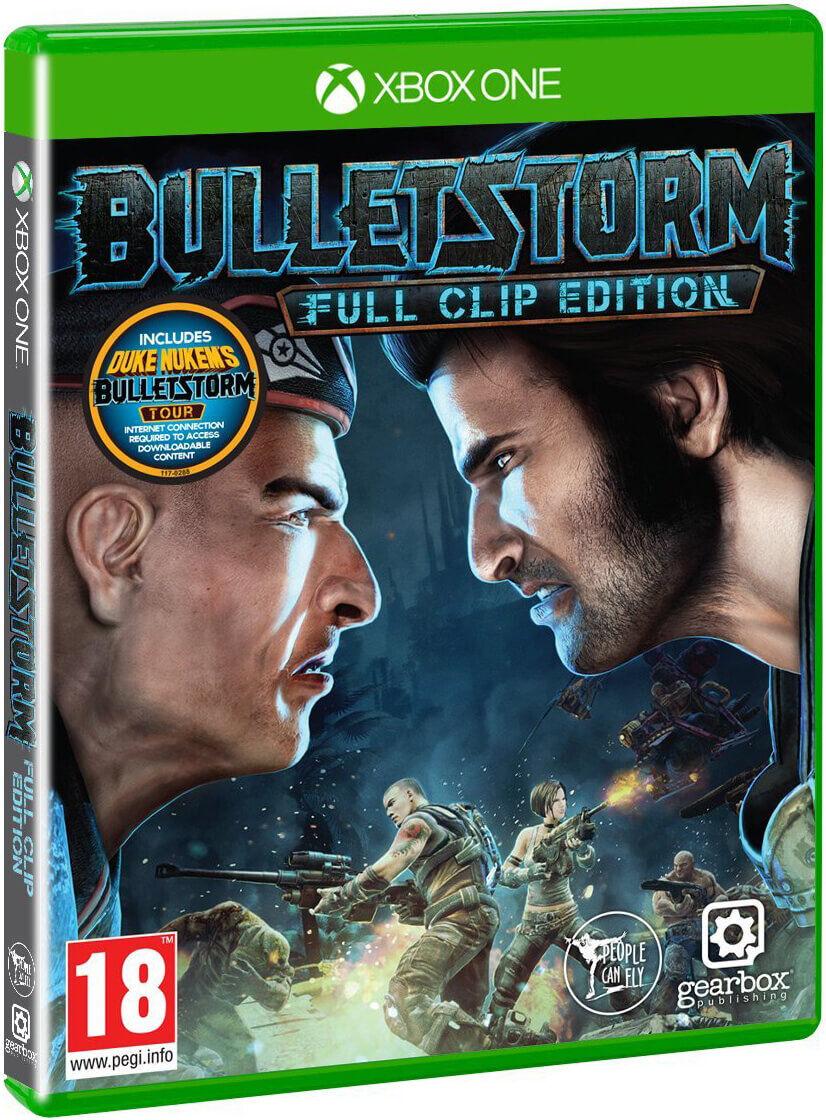 Maximum Games Bulletstorm: Full Clip Edition