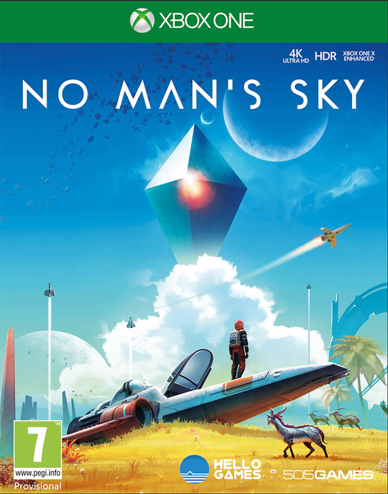 505 Games No Man's Sky