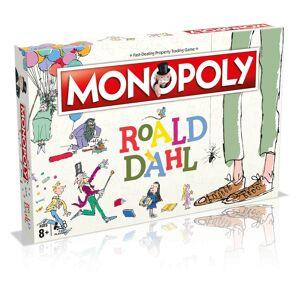 Hasbro Monopoly - Roald Dahl Edition