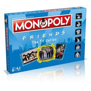 Hasbro Monopoly - Friends Edition