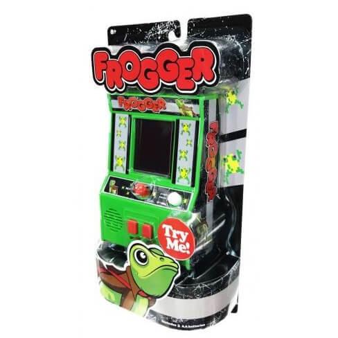 Atari Frogger Mini Arcade Game