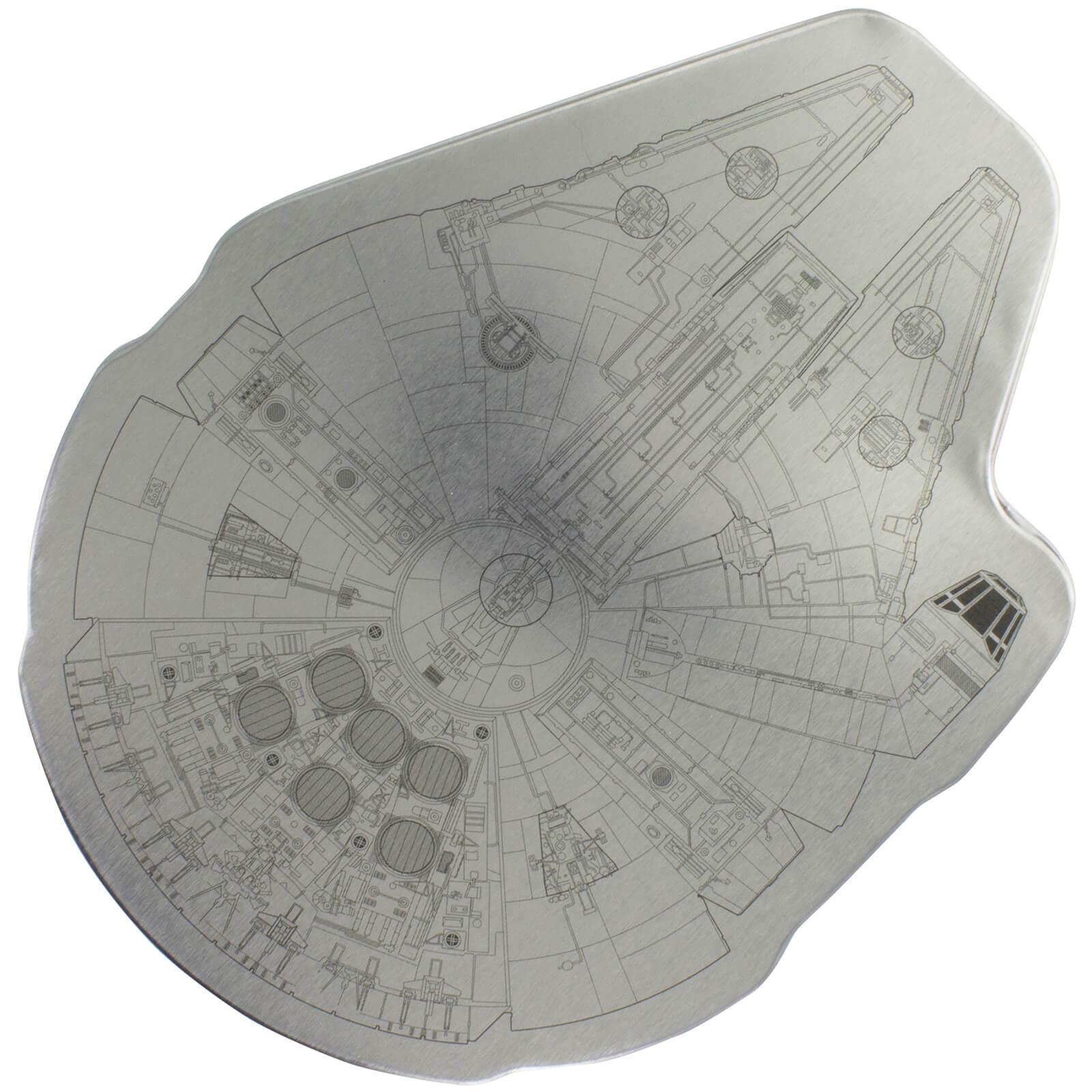 Paladone Star Wars Millennium Falcon Jigsaw