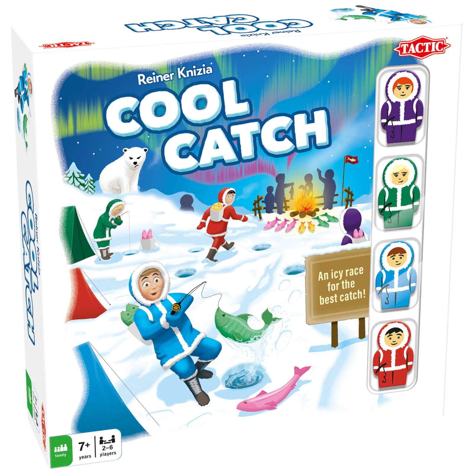 Tactic Games Cool Catch Game