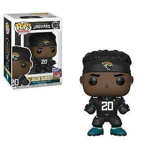 Pop! Vinyl NFL Jalen Ramsey Pop! Vinyl Figure