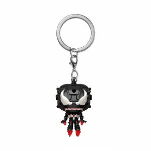 Pop! Keychain Marvel Venom Iron Man Pop! Keychain