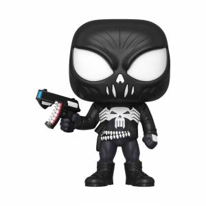 Pop! Vinyl Marvel Venom Punisher Pop! Vinyl Figure