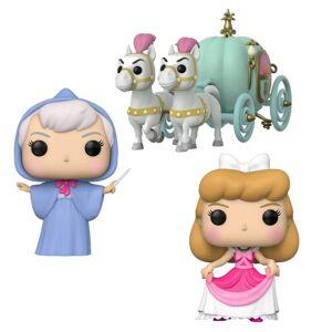 Cinderella Pop! Vinyl - Pop! Collection