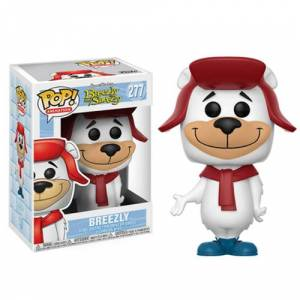 Pop! Vinyl Hanna Barbera Breezly Pop! Vinyl Figure