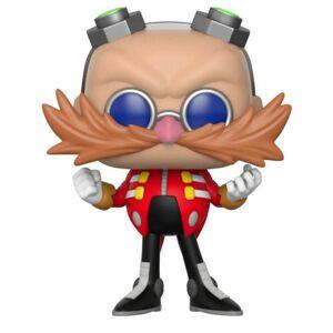 Pop! Vinyl Sonic the Hedgehog Dr. Eggman Pop! Vinyl Figure