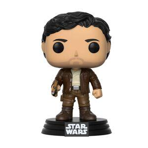 Pop! Vinyl Star Wars The Last Jedi Poe Dameron Pop! Vinyl Figure