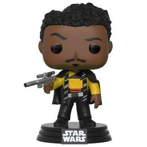 Pop! Vinyl Star Wars: Solo Lando Pop! Vinyl Figure