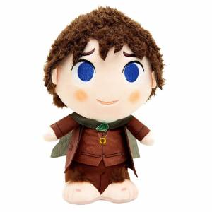 Pop! Plush Lord of The Rings Frodo Baggins SuperCute Plush