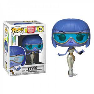 Pop! Vinyl Disney Wreck It Ralph 2 Yesss EXC Funko Pop! Vinyl
