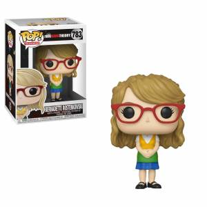 Pop! Vinyl Big Bang Theory Bernadette Pop! Vinyl Figure