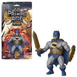 Action Figure Batman Primal Age Dc! Vinyl Figure