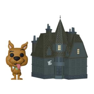 Pop! Vinyl Scooby-Doo Haunted Mansion Pop! Town