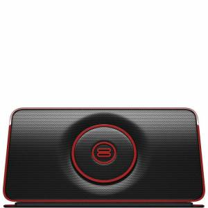 Bayan Audio Soundbook Go Portable Wireless Bluetooth and NFC Speaker - Red