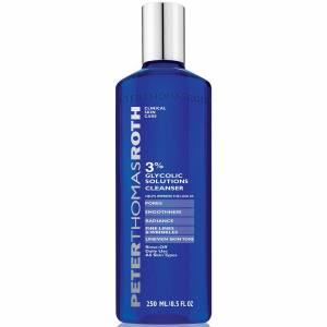 Roth Peter Thomas Roth 3% Glycolic Acid Cleanser 250ml