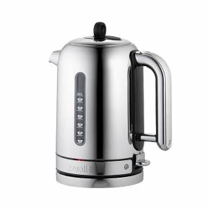 Dualit 72815 Classic Kettle - Polished Stainless Steel