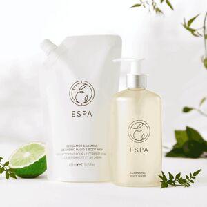ESPA Bergamot & Jasmine Hand & Body Wash