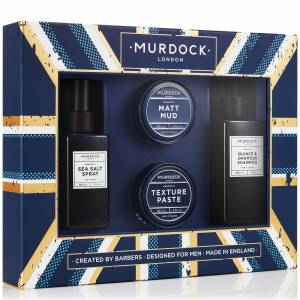 Murdock London Artful Collection (Worth £64.00)
