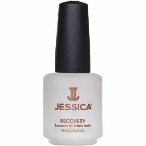 Jessica Nails Jessica Recovery Basecoat For Brittle Nails (14.8ml)