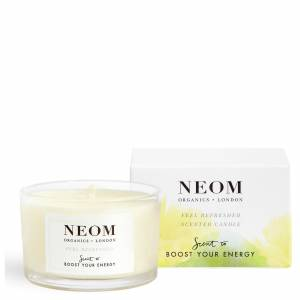 NEOM Organics Feel Refreshed Travel Scented Candle