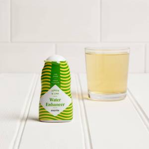 Exante Diet Exante Water Enhancer Lemon & Lime Flavoured
