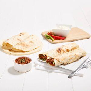 Exante Diet Meal Replacement Chicken Fajita (7 Per Box)