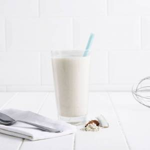 Exante Diet Meal Replacement Low Sugar Coconut Smoothie