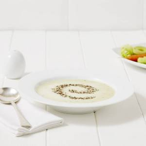 Exante Meal Replacement Vegetable Soup