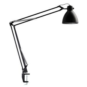 GLamOX Innovative clip-on light L-1 LED Black