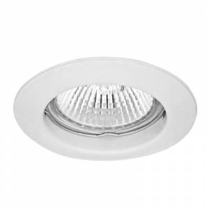 Pferdekaemper Affordable low-volt recessed spotlight ENKEL