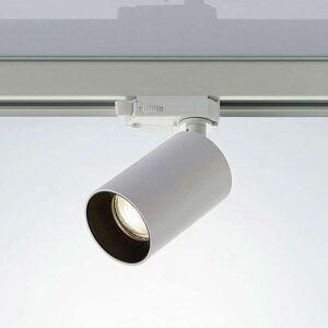 Lampenwelt.com Brinja 3-circuit spotlight, white