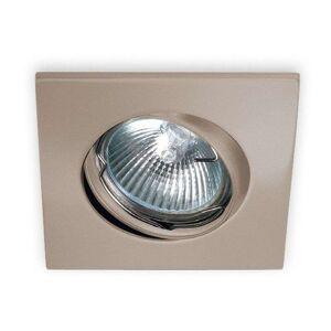 Pamalux Recessed spotlight KARU, matt chrome